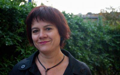 Arantza Lekuona Zabala, New Advisory Board member