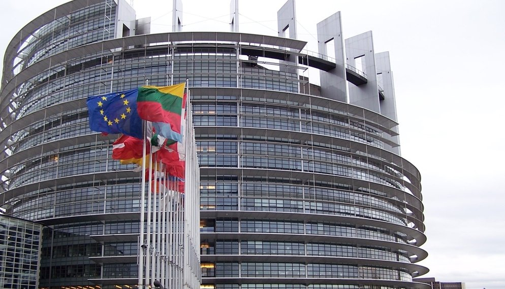 (English) COMBI @ the European Parliament