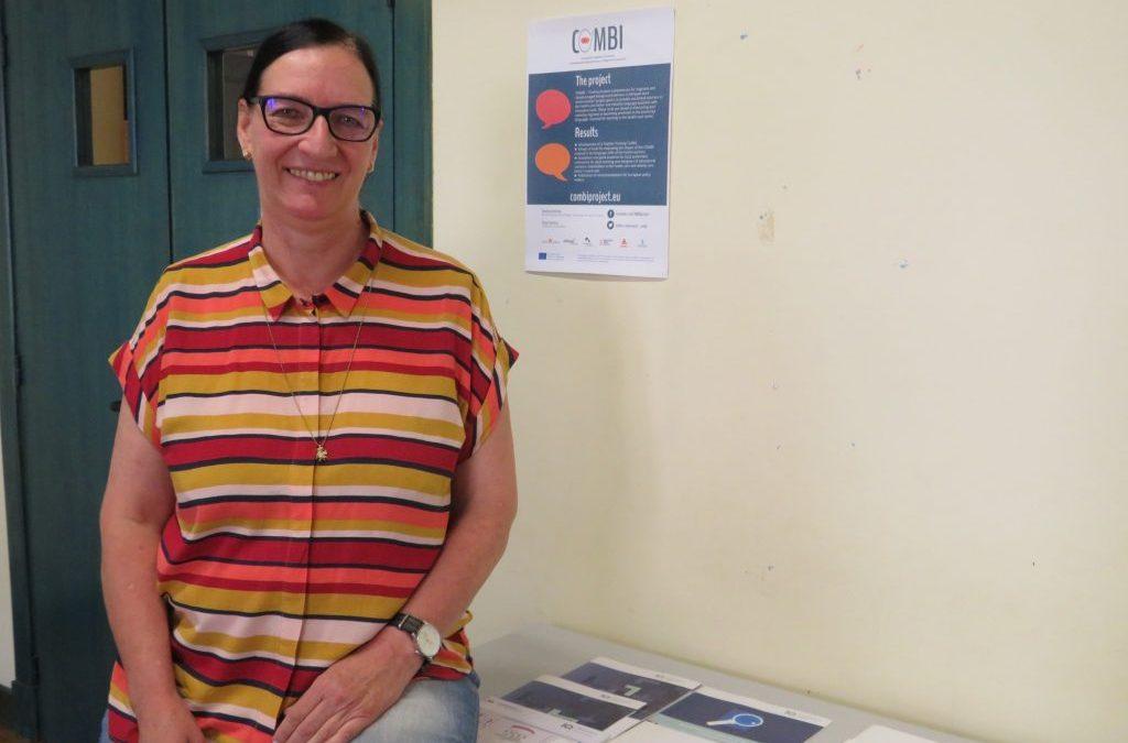 (English)  A  COMBI  course  in  Eibar  (Basque  Country)  –  July  2019