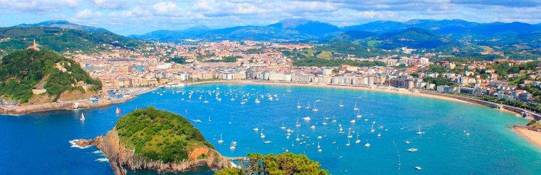 COMBI Multiplier Event in San Sebastian, join us!
